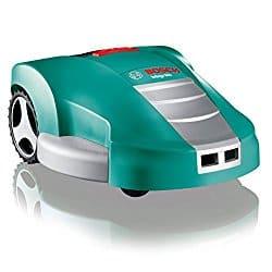 Bosch Indego Robotic Lawnmower