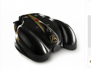 Ambrogio L400 Deluxe