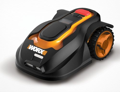 WORX WG794 Landroid Review 2019