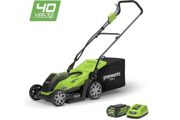 Greenworks 40v 14inch