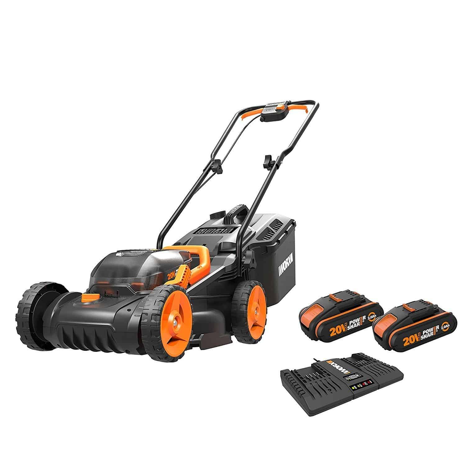 WORX-WG779E Review