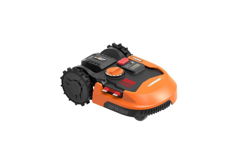 WORX WR153 Review