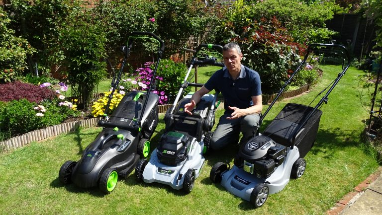 EGO Power+ 20-Inch 56-Volt Lithium-ion Cordless Lawn Mower Review