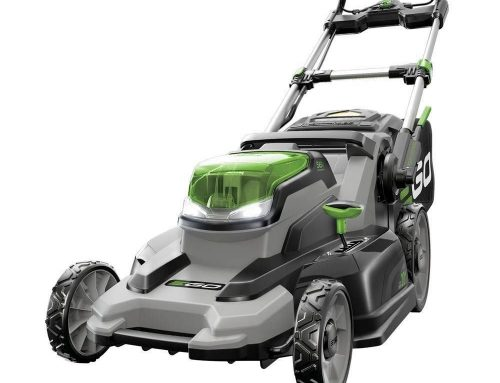 EGO Power+ 20-Inch 56-Volt Lithium-ion Cordless Lawn Mower Review 2019