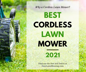FB Best Cordless Lawn Mowers US