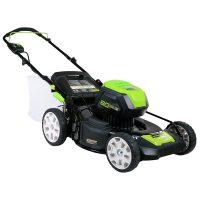 Greenworks PRO 21-Inch 80V Review