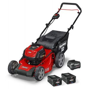 Snapper XD 82V MAX Electric Cordless 19-Inch