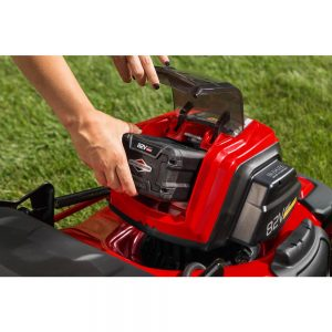 Snapper XD 82V MAX Electric Cordless 19-Inch Battery