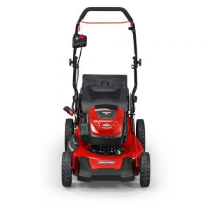 Snapper XD 82V MAX Electric Cordless 19-Inch Front