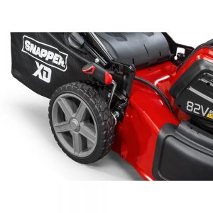 Snapper XD 82V MAX Electric Cordless 19-Inch Height