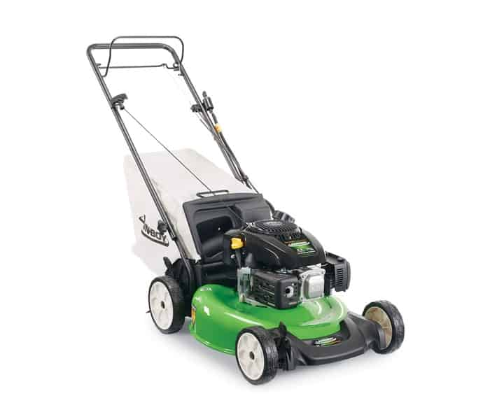 Lawn-Boy 17734 Review