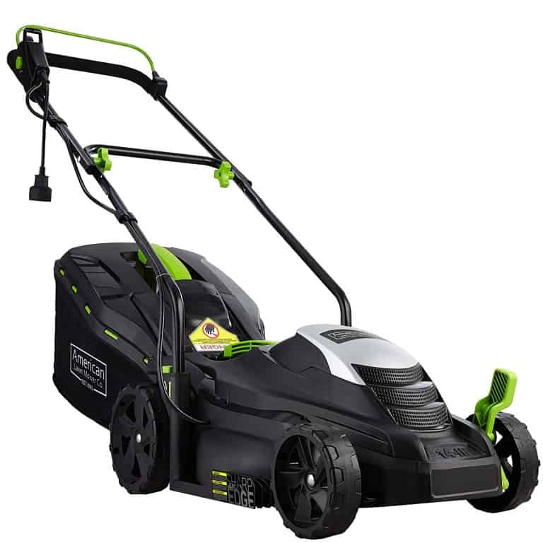 American Lawn Mower Company 50514 Review