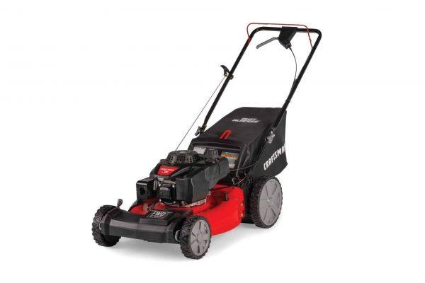 Craftsman M215 Self-Propelled Gas Powered Lawn Mower