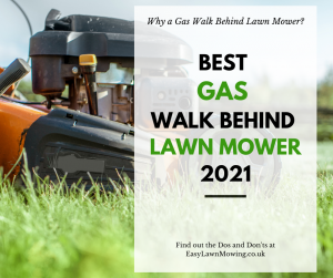 FB Best Gas Walk Behind Lawn Mowers US