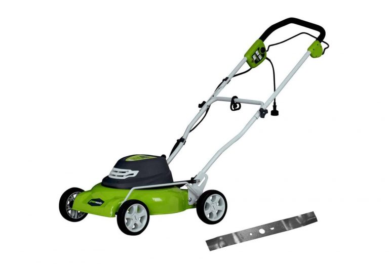 Greenworks 18-Inch 25012 Review