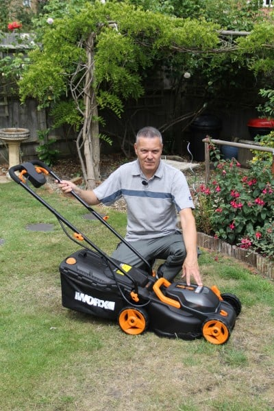 Guide to purchasing electric corded mower