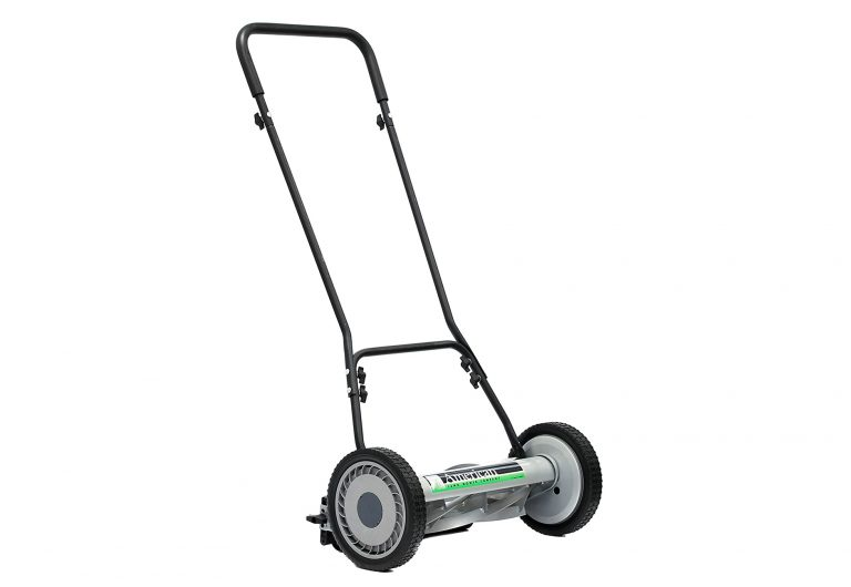 American Lawn Mower Company 1815-18 Review