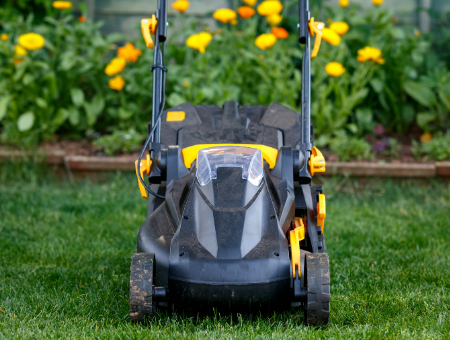 Cordless Mulching Lawn Mower Conclusion