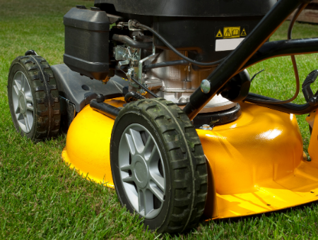 Guide To Buying The Best Gas Mulching Lawn Mower