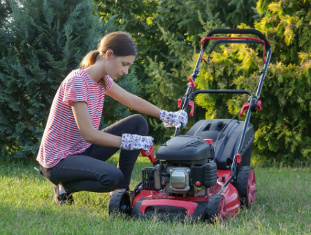 Tips To Maintaining Your Gas Mower