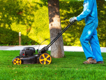 What Are The Types Of Mulching Mower