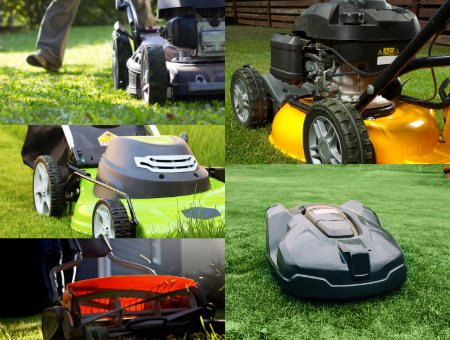 What Type Of Mulching Mower Is Best
