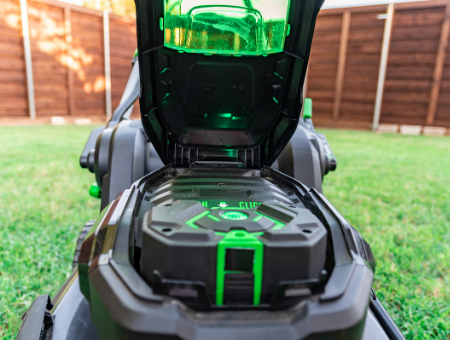Gas vs Electric Cordless Lawn Mower - Practicalities