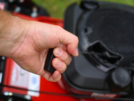 Gas vs Electric Cordless Lawn Mower - Pros & Cons