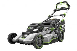 EGO Power+ LM2130SP Review – 21″ 56-Volt Cordless Lawn Mower