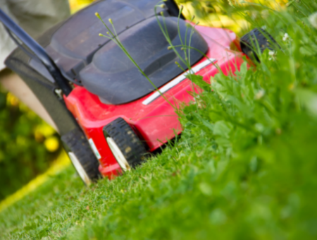 Additional Lawn Mower Features